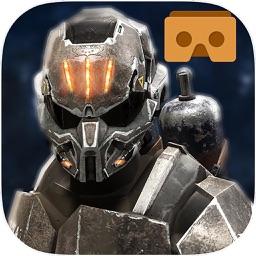 Alien Shooter VR-Mars Invasion