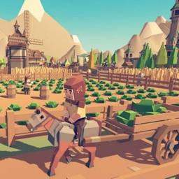Idle Kingdom - Empire Tycoon