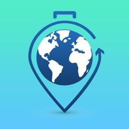 Globespinning-Travel Itinerary