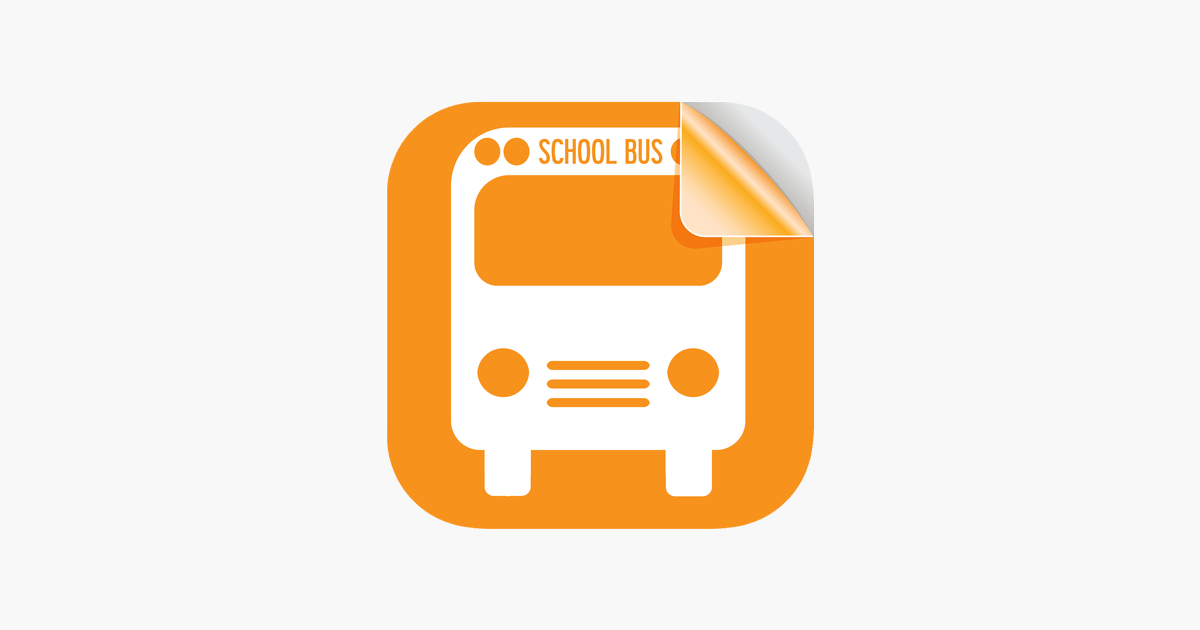 Yellow Bus Decals On The App Store
