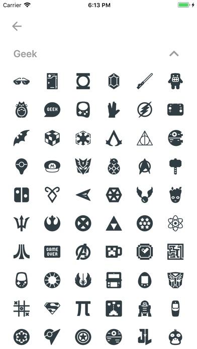 App Icon Maker - Design Icon screenshot 4