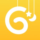 Glow Baby Newborn Tracker App icon