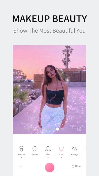 Sparkle Effects Glitter Effect screenshot-4