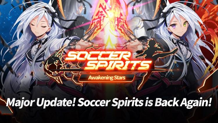 Soccer Spirits screenshot-0