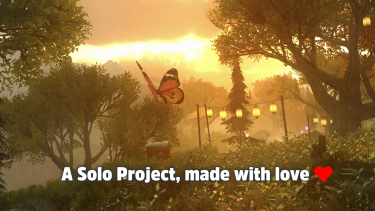 Nimian Legends: BrightRidge HD screenshot-5