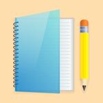 Заметки: блокнот и списки на пк