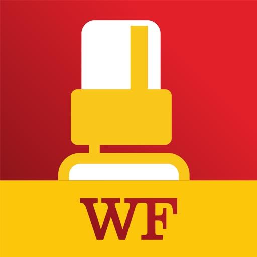 Wells Fargo Mobile Merchant.