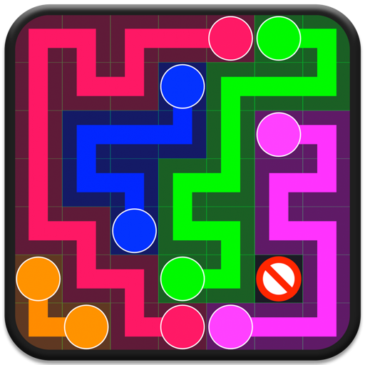 Bind+ Brain teaser puzzle game