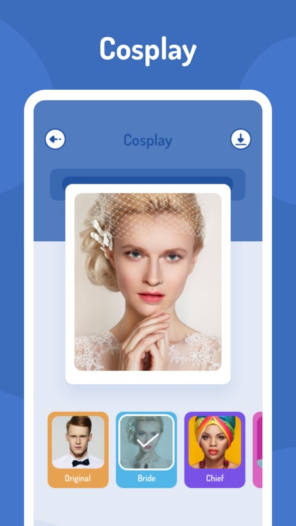 EasyLife-AI Face&Meditation screenshot-7