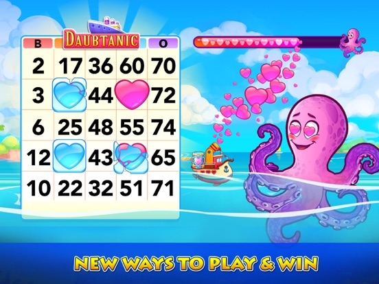 Bingo Blitz: ビンゴ ゲーム- ビンゴ スロットのおすすめ画像2