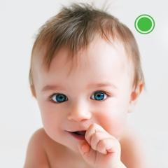 Baby Monitor 5G: Nanny Cam