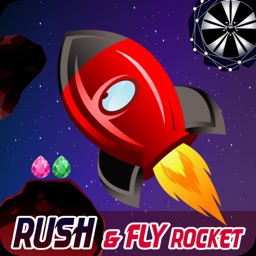 Rush & Fly Rocket