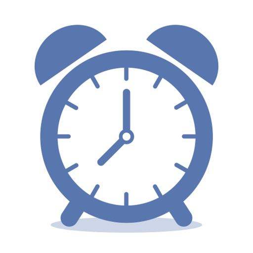 Stop Clock iOS App