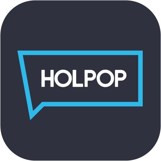 Holpop - Крипто Новости