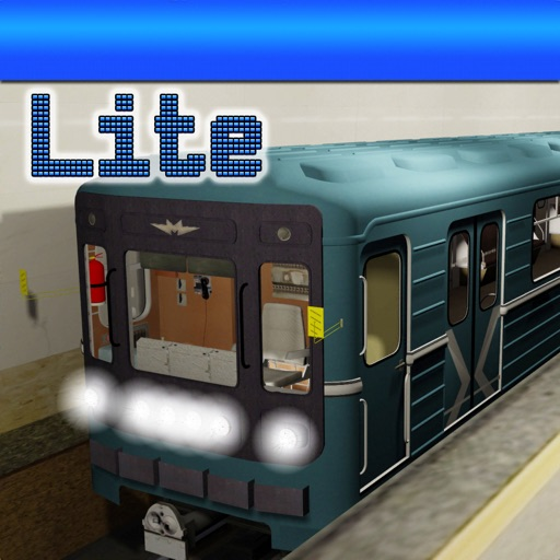 AG Subway Simulator Lite