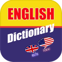 LMDict - English Dictionary