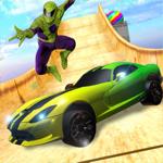 Mega Ramp Car Driving Game 3D на пк