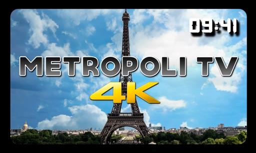 Metropoli TV