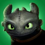 Dragons : L'Envol de Beurk на пк
