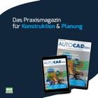 AUTOCAD & Inventor Magazin icon
