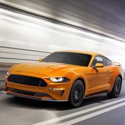 Muscle Car Drift Challenge 22