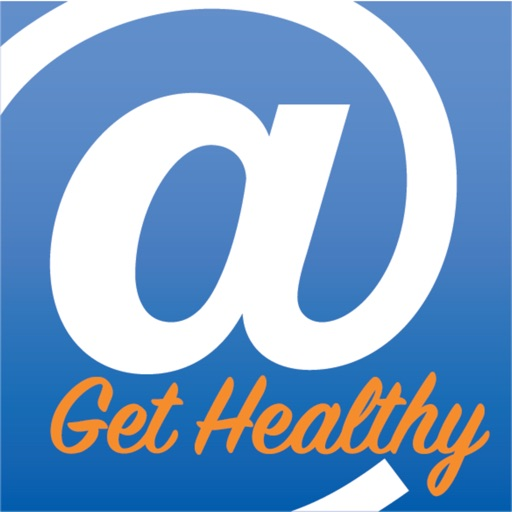 get healthy @
