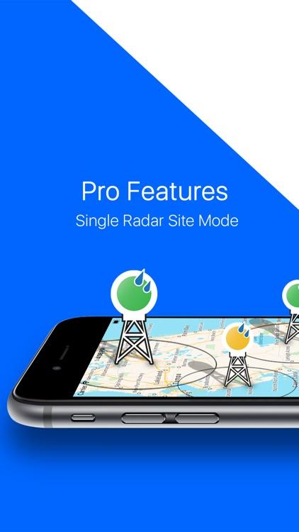 RainViewer Storm Radar screenshot-3