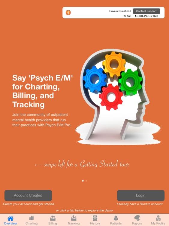 Psych E/M Pro