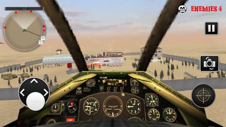Gunship Battle:Helicopters War