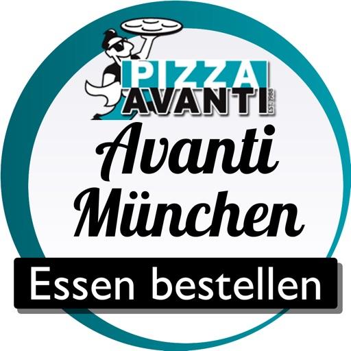Pizza Avanti München Moosach