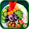 Raw Food Recipes CookBook