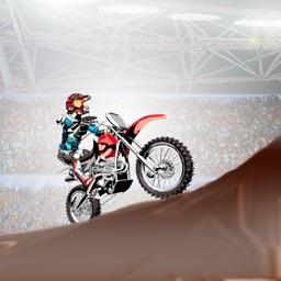 Moto Xross Arena Dirt Bike MX