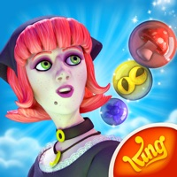 Codes for Bubble Witch Saga Hack