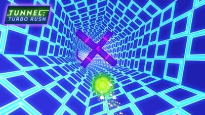 Tunnel: Turbo Rush Ballz Game-5