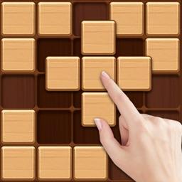 BlockPuzzle-WoodSudokuGame