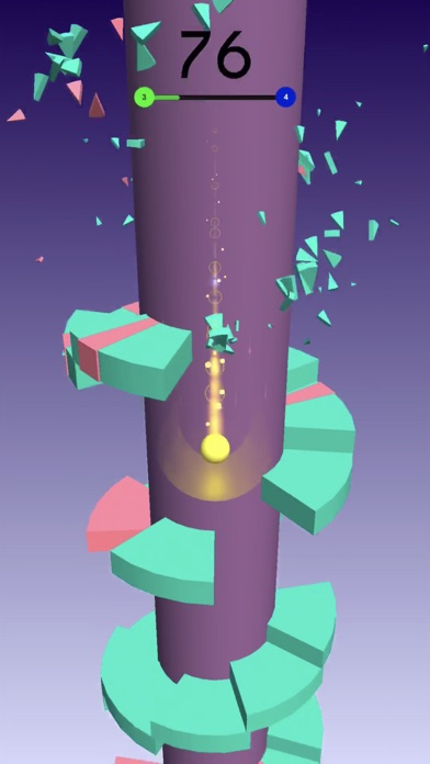 Rapid Fall Screenshot 1