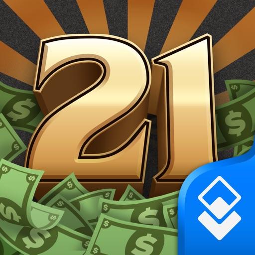 21 Blitz - Skillz Card Game