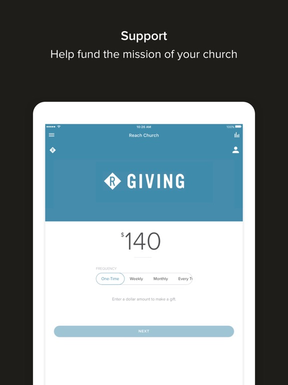 The Church App screenshot 9