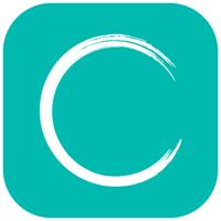 App Icon Cara: Coach f. Bauchgesundheit