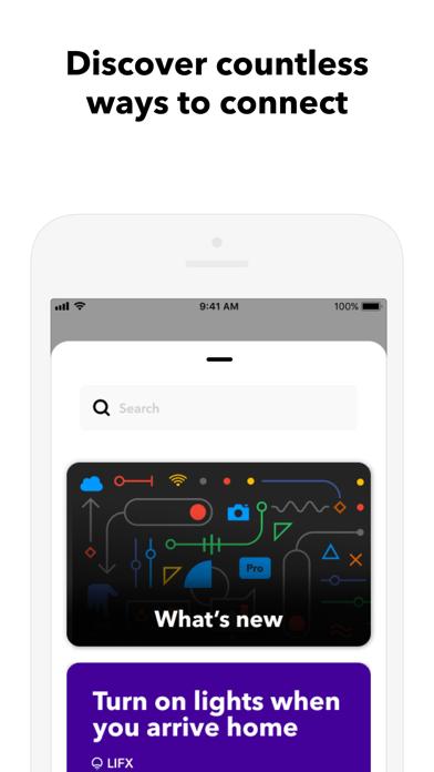 IFTTT ScreenShot6