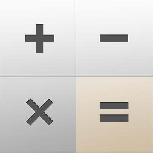 Калькулятор∫