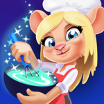 Merge Inn - Tasty Match Puzzle на пк