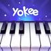 钢琴应用-琴键,无限歌曲