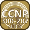 CCNP 300 207 Security SITCS