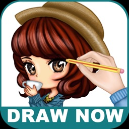 Learn How To Draw Step By Step