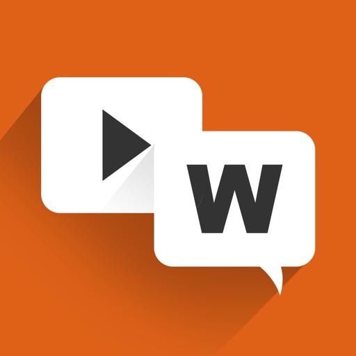 VideoWords