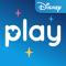 App Icon for Play Disney Parks App in Croatia IOS App Store