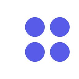 Ícone do app blocos: agenda & rotina diária