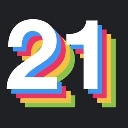 21 Damage