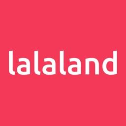 Lalaland Online Shopping App